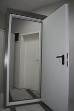 пожароустойчива врата 1100x2150мм