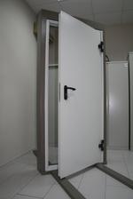 single-leaf fire door 1100x2150mm