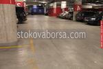 подови настилки за подземен паркинг
