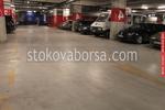 настилки по поръчка за подземен паркинг