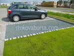 изработване на паркинг елементи