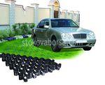 производство и полагане на паркинг елементи