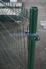 колове за огради