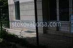 изработка на метални огради от заварени мрежи по поръчка