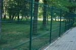 метални огради от заварени мрежи по поръчка