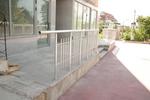 ограда от алуминии по поръчка
