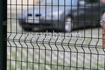 изработка на метални огради за паркинги от заварени мрежи по поръчка