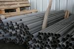 колове за оградни мрежи