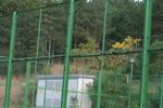 ограда от метална мрежа