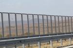 Произвеждане на мрежи против птици за пътища и магистрали