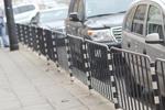 тротоарни предпазни огради по поръчка