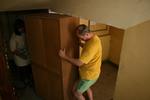 съхранение на мебели