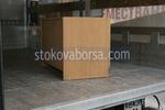 складови площи с охрана под наем за обзавеждане