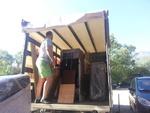 съхранение на мебели с охрана