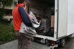 преместване на домове по поръчка