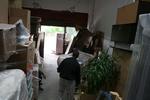 фирма за преместване на домове