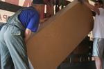 преместване на мебели и обзавеждане в чужбина