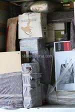 транспортиране на мебели и обзавеждане. в чужбина