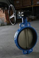 чогунен клапан за Чиста вода