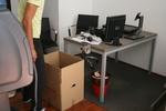 транспортиране на офиси в чужбина