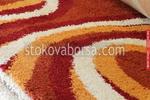 Изработване на машинни правоъгълни килими от полипропилен Шаги 80/150