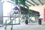 Производство на машини за мобилно семепочистване от Български производител