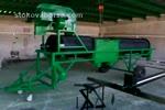 Комбинирани семепочистващи машини