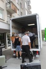 транспорт на обзавеждане от апартаменти