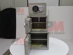 Електронни метални сейфове за документи