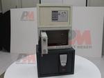 Електронни метални сейфове за неподвижно закрепване към стена